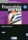 Francofolie express 1 Nowa Edycja WB PWN Regine Boutegege, Magdalena Supryn-Klepcarz