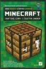 Minecraft Crafting, czary i świetna zabawa Bartosz Danowski, Jakub Danowski