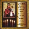 Golden Russian Orthodox Church Music CD