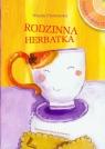 Rodzinna herbatka z płyta CD
