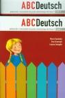 ABC Deutsch 3 Podręcznik z ćwiczeniami Część 1-2 415/3/2014 Kozubska Marta, Krawczyk Ewa, Zastąpiło Lucyna