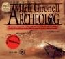 Archeolog (książka audio) Marti Gironell