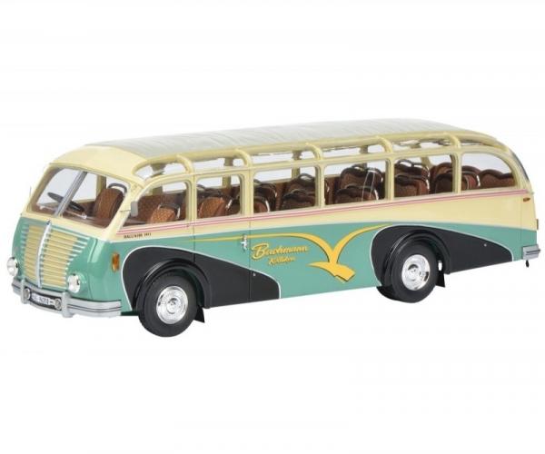 Saurer 3C-H Bus Bachmann (450900600)