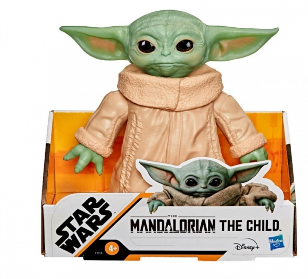 Figurka Star Wars The Child (F1116)