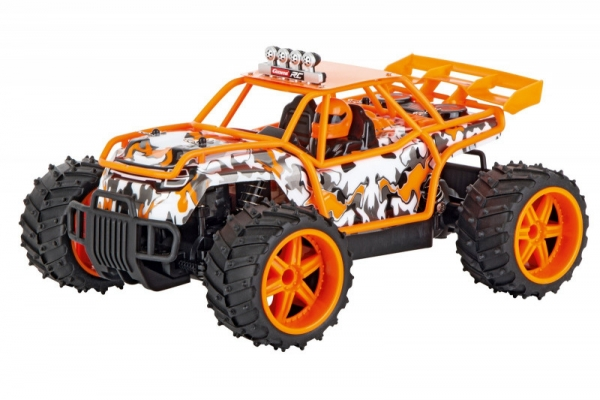 Pojazd RC 2,4 GHz 4WD Truck Buggy (370160015)