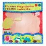 Filcowe robótki Przytulanka Owieczka  (FCD112)