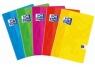 Zeszyt Oxford Touch A4 60 kartkowy kratka mix wzorów