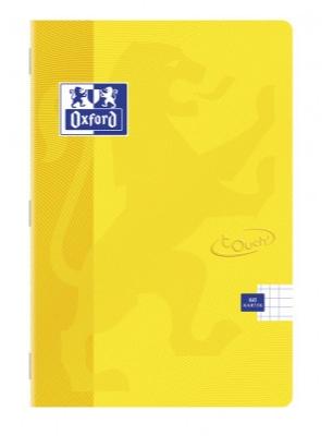 Zeszyt Oxford Touch A4 60 kartkowy kratka