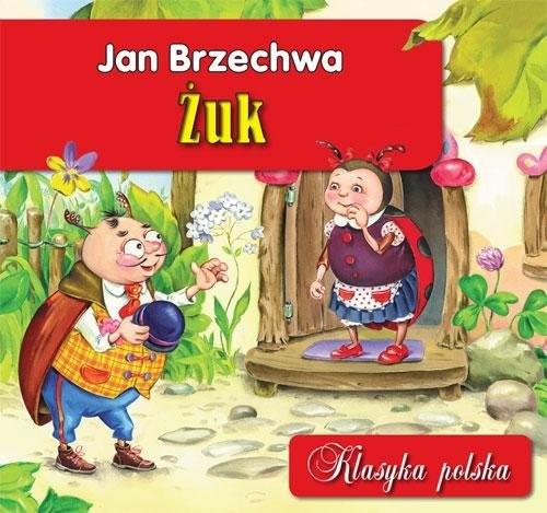 żuk Klasyka Polska Brzechwa Jan Wilga Księgarnia