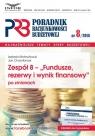 Zespół 8 - Fundusze,rezerwy i wynik finansowy po zmianach Poradnik Motowilczuk Izabela , Charytoniuk Jan