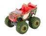 Blaze: Metalowy pojazd - Camouflage Blaze (CGF20/DKG44)