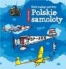 Klub małego patrioty. Polskie samoloty Grochal Dariusz