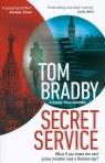 Secret Service Bradby Tom