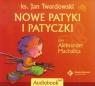 Nowe patyki i patyczki  (Audiobook)