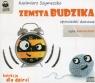 Zemsta Budzika Opowiastki domowe  (Audiobook) Szymeczko Kazimierz