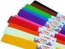 Bibuła marszczona 10 kolorów (HA 3640 5020-A)