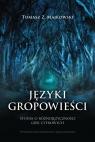 Języki gropowieści Studia o różnojęzyczności gier cyfrowych Majkowski Tomasz Z.