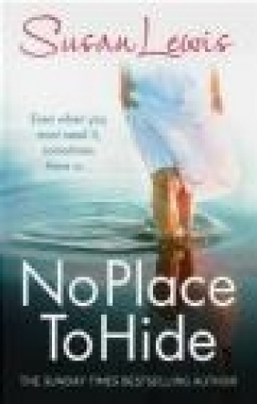 No Place to Hide Susan Lewis