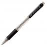 Długopis z wymiennym wkładem Uni SN-101 czarny