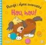 Poznaję i słyszę zwierzątka hau hau część 1