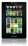 Prestigio MultiPad 3074B Black