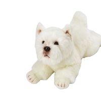 Suki, West Highland Terrier leżący 35 cm (12052)