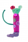 Piszcząca zabawka Myszka (629006)