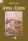 Afryka i Europa Zins Henryk