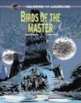 Valerian: Birds of the Master v. 5