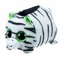 Maskotka Teeny Tys: Zilla - zebra 10 cm (41252)