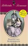 Dziedzictwo Rodenbergów Część 1 Courths-Mahler Jadwiga