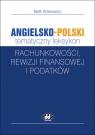 Angielsko-polski tematyczny leksykon rachunkowości, rewizji finansowej i Artienwicz Nelli