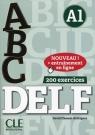 ABC DELF A1 książka + klucz + CD mp3 Clement-Rodriguez David