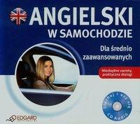 Angielski w samochodzie Dla średnio zaawansowanych