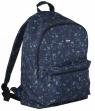 Plecak duży Milan 21l Terrazzo Blue Eco (624605TZB)