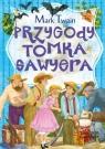 Zaczarowana klasyka Przygody Tomka Sawyera