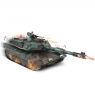 DROMADER Czołg M1A2 z pakietem (00752)