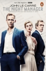 The Night Manager Le Carre John