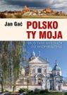 Polsko Ty Moja. Spod tatr wysokich do wydm baltyku