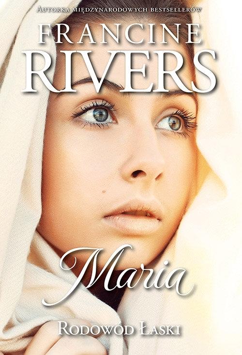 Rodowód Łaski Maria Rivers Francine