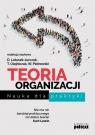 Teoria organizacji Nauka dla praktyki