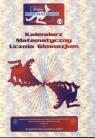 Miniatury matematyczne 13 Kalendarz matematyczny ucznia