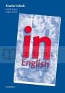 In English Starter TB Peter Viney, Karen Viney