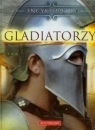 Gladiatorzy Encyklopedia