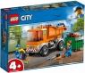 Lego City: Śmieciarka (60220) Wiek: 4+