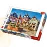 Puzzle 3000 Rynek w Heppenheim Niemcy (33052)