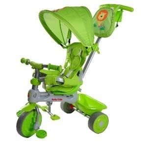 Rowerek zielony (070252)