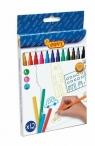 Mazaki dla dzieci 12 kolorów JOVI