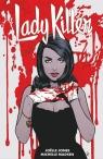 Lady Killer Tom 2