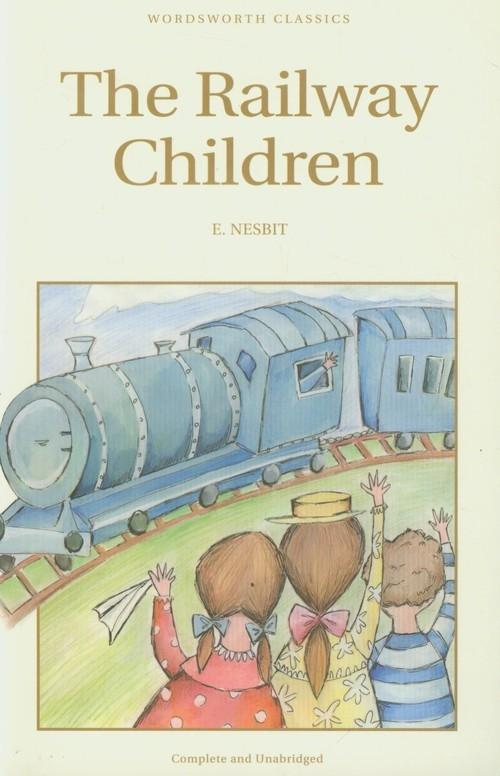 The Railway Children Nesbit Edith